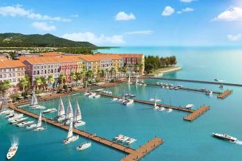 Cần bán suất ngoại giao DA Aqua City Hạ Long - gần bến du thuyền, đài phun nước (0886956222 Quyên)