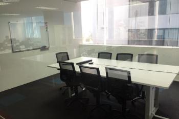 Hot, cho thuê văn phòng mặt tiền đường Cộng Hòa, quận 12 - tòa nhà Athena giá rẻ 254.210đ/m2