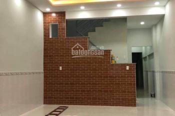 Cần cho thuê gấp nhà phố hẻm xe hơi Phạm Hùng, quận 8