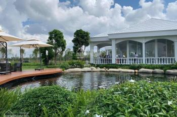 BT sân vườn nghỉ dưỡng đẳng cấp bậc nhất tại Thành Phố Hồ Chí Minh - Sài Gòn Garden Riverside