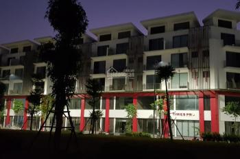 Tôi cần bán lại Shophouse Khai Sơn (Town7.1) 84m2, mặt Công viên. LH: 0985575386