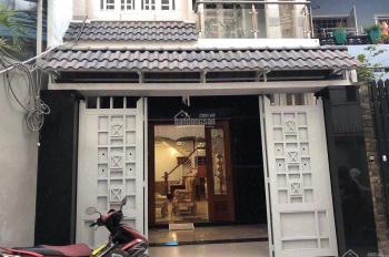 Bán gấp nhà mặt tiền Lê Văn Thọ diện tích 6x20m cho thuê 50tr/tháng kết cấu trệt 2 lầu giá 15.5 tỷ