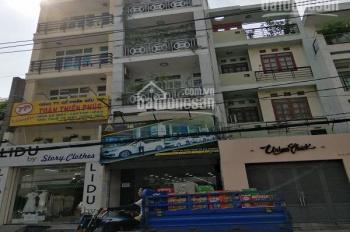 Nhà cho thuê nguyên căn đường Huỳnh Văn Bánh, Phường 12, Quận Phú Nhuận, Giá 34tr/tháng