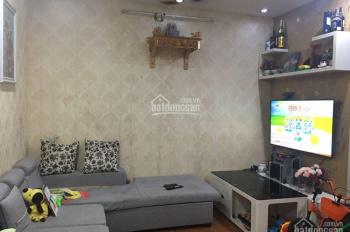 Bán căn hộ 62.62 m2, 2 ngủ, giá rẻ tòa CT8 KĐT Đại Thanh