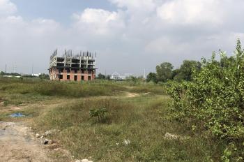 Chính chủ gửi bán Lô 2X, dự án Đại Học Quốc Gia 245 quận 9