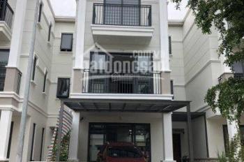 Chính chủ bán biệt thự Nine South 7x20m 3 tầng, full nội thất cao cấp giá cực tốt call 0977771919