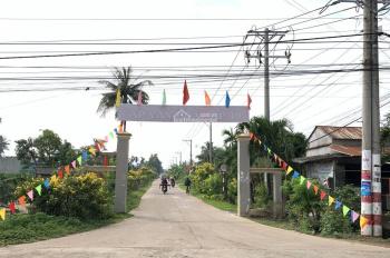 Bán đất xã Sông Ray 6,5 sào -  LH Đô: 0918770170
