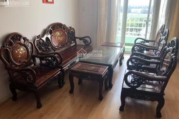 Cần bán 2 căn hộ Thuận Việt  Đ/C 319 Lý Thường Kiệt Phường 15 Quận 11, diện tích sử dụng 130m2, 3 p
