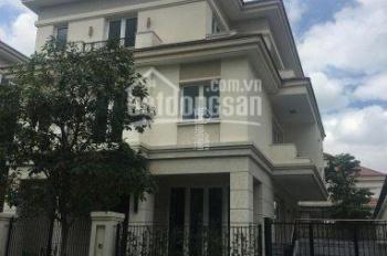 Bán biệt thự sinh thái Saroma Villa khu đô thị Sala Đại Quang Minh, DT 331.5m2, call 0977771919