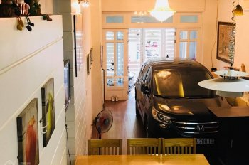 Gấp bán nhanh trước Tết, nhà phố 1 trệt 3 lầu tại Thanh Đa, Bình Thạnh. LH: 0932912318