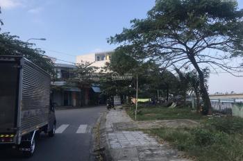 Bán đất 2 mặt tiền đường Yên Khê 1, Thanh Khê. DT: 6.12x20m, cách biển 100m, giá thỏa thuận