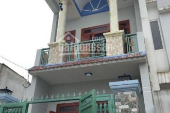 Bán nhà gần bệnh viện Xuyên Á, LH: 0707967016