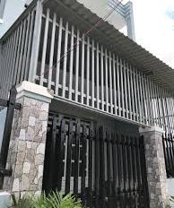 Nhà đẹp đường Kênh A, Lê Minh Xuân, Bình Chánh - nhấn để hiện số 0944882053