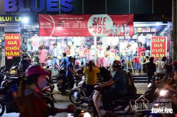 Bán nhà Mặt tiền Nguyễn Trãi 2 chiều. Diện Tích 4x17m, giá chỉ 29 tỷ