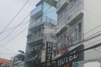 Bán gấp khách sạn 5 lầu, 15 phòng, Đường Hoa Hồng, Phường 2, Phú Nhuận