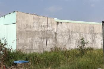 kẹt tiền cho con du học cần bán gấp lô đất đường 25A4,Tân Đức, Long An, DT: 125m2, Giá: 1ty080, SHR