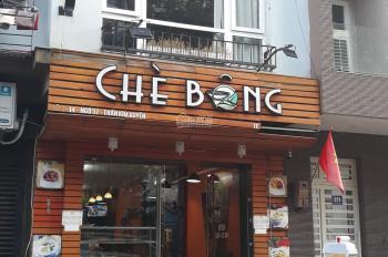Cho thuê nhà mặt phố vũ Phạm Hàm - cầu giấy