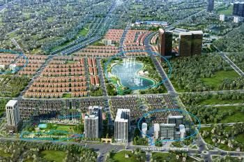 Bán gấp căn 2 phòng ngủ chung cư Anland Premium Dương Nội