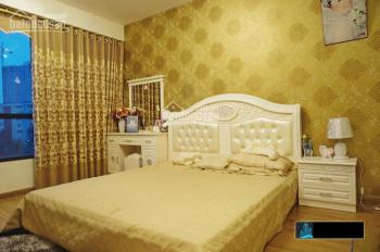 Cần cho thuê căn hộ 2 phòng ngủ tòa Park, nội thất đầy đủ