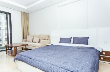 Cho thuê căn hộ Vinhomes D'Capitale 1 PN - 2PN, view hồ, full nội thất, vào ở ngay. LH 0899320066