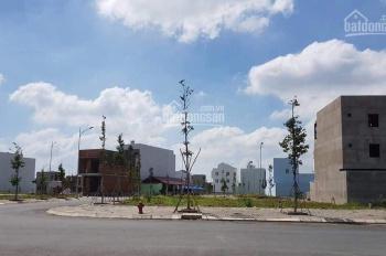 Đất Nền Mặt Tiền Trần Văn Giàu, Lk Bệnh Viện Chợ Rẫy 2, 900TR/Nền, Xây Dựng Tự Do, SHR