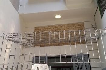 Bán nhà 4,5T, DT 40,5m2, ngõ 686 đường Kim Giang, Thanh Liệt, gần chợ Quang đường đôi Thanh Liệt