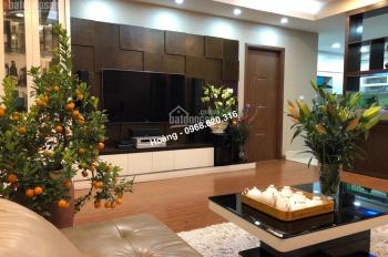 Bán căn hộ 158m2 Star Tower Dương Đình Nghệ, căn góc 4 PN đẹp nhất tòa, nội thất cao cấp (có ảnh)
