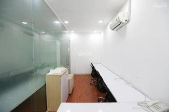Văn phòng cho thuê tại cao ốc Building 168, 04 Nguyễn Thị Minh Khai, P. Đa Kao, Quận 1