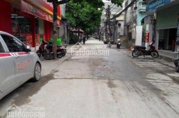 chỉ 3 Tỷ hơn có ngay đất Trục chính kinh doanh gần chợ tại Cửu Việt, Trâu Quỳ.DT:51m2.LH:0394408531