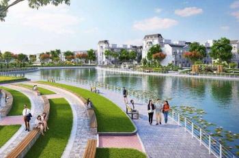 Song lập San Hô Đông Nam 133.5m2 nhìn hồ, khu đẹp nhất dự án Vinhomes Ocean Park
