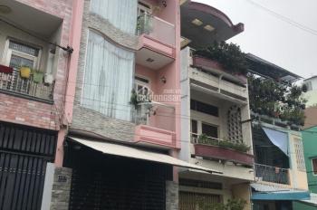Thua kèo Indo, bán gấp MT Hồng Bàng, 3 tầng long lanh (4.5*28m), mua nhanh giá tốt Q. 11