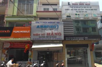 Cho thuê nhà mặt tiền Nguyễn Kim, Quận 10