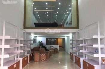 Bán nhà 6 tầng mặt phố,thang máy,kinh doanh,D.tích 89m2,M.tiền 4,3m giá 31 tỷ tại Tây Sơn Đống Đa
