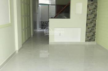 Cho thuê nhà 65 Tôn Đản, P 4, Quận 4, giá 25 triệu