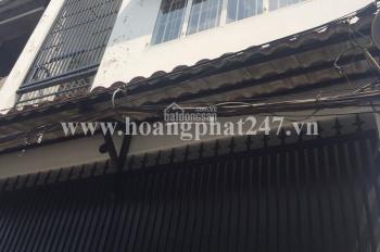 Bán nhà hẻm 108 Nguyễn Thượng Hiền, P1, Gò Vấp 4,05x11m 1 lầu