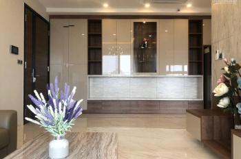 Cho thuê căn hộ Phú Mỹ Hưng, nhà đẹp, đầy đủ nội thất cao cấp giá tốt, LH 0906227922