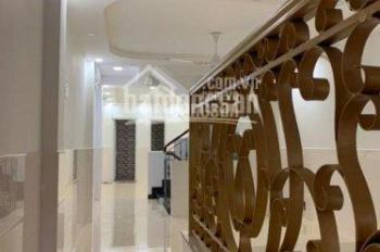 Cho thuê tầng trệt làm văn phòng nhà MT Bùi Tá Hán, DT 4x20m, hầm, giá 12 tr/tháng. LH Kim Anh