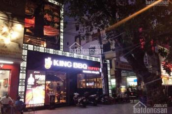 Về HongKong bán nhà 4 lầu 2MT Bình Thới, P. 10, Q. 11, DT: 7,5m x 15m, giá chỉ 18.9 tỷ TL