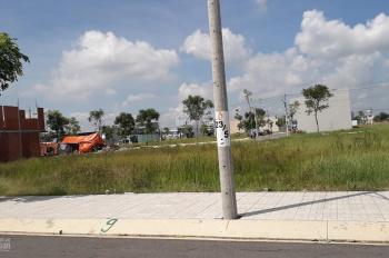 Bán đất đường Mt Lò Lu cạnh chợ Long Trường, Q.9, có SHR, đường nhựa 10m - DT: 120m2, GIÁ: 1.5 tỷ