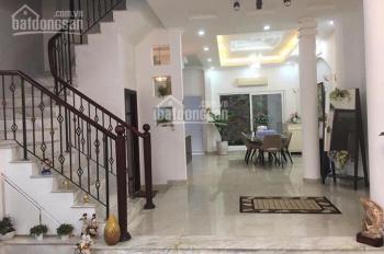 Bán nhà 2MT Nguyễn Trung Trực P5 BT; 10x15m (CN 112m2); GPXD hầm + 6 lầu; 11.5 tỷ; LH 090.68.68.348