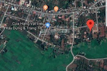 Bán đất thổ cư sau chợ Ea Kao giá chỉ 480tr