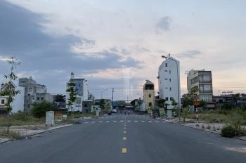 Đầu năm bán gấp lô đất DT 60 m2 giá 700triệu/50%, có sổ ngay TP Thuận An, liền kề KCN Vsip1