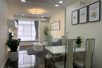 Bán căn hộ Sky 3 thiết kế đẹp 2 phòng ngủ 2 WC đầu tư cho thuê tốt (17,333tr) tại Phú Mỹ  Hưng, Q7
