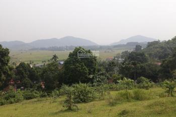 Bán đất có sẵn nhà cấp 4 đang sử dụng, view cao, đất thoai thoải, siêu phẩm, LH: 0974715503
