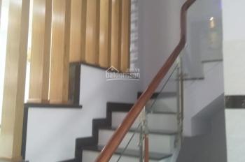 Nhà mới xây cực đẹp đường Số 1 KDC Nam Hùng Vương cần bán gấp