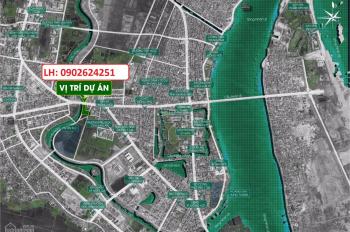 Bán Nhà phố  gần đường Nguyễn Hữu Cảnh ngay khu trung tâm hành chính tỉnh Quảng Bình LH 0902624251