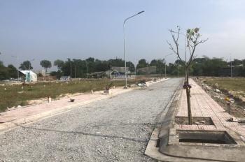 Dự án hot nhất Tây Bắc Củ Chi, Sun City, MT đường 15m, SHR, giá 690tr/nền, CK 5cv