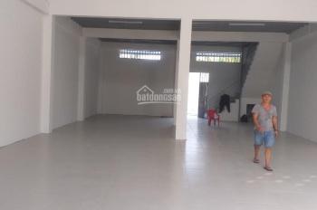 Cho Thuê Nhà 270m2, Mặt Tiền Đường Trịnh Quang Nghị, Bình Chánh. LH: 0906222401