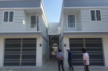 Bán nhà phố Bàu Bàng mặt tiền Quốc Lộ 13