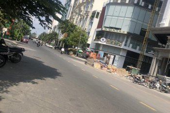 Bán nền mặt tiền đường Phạm Ngọc Thạch thích hợp kinh doanh mọi nghành nghề, Cái Khế, Ninh Kiều, TP